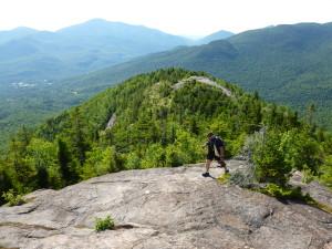 Big Slide Trip #2 July 2012 148